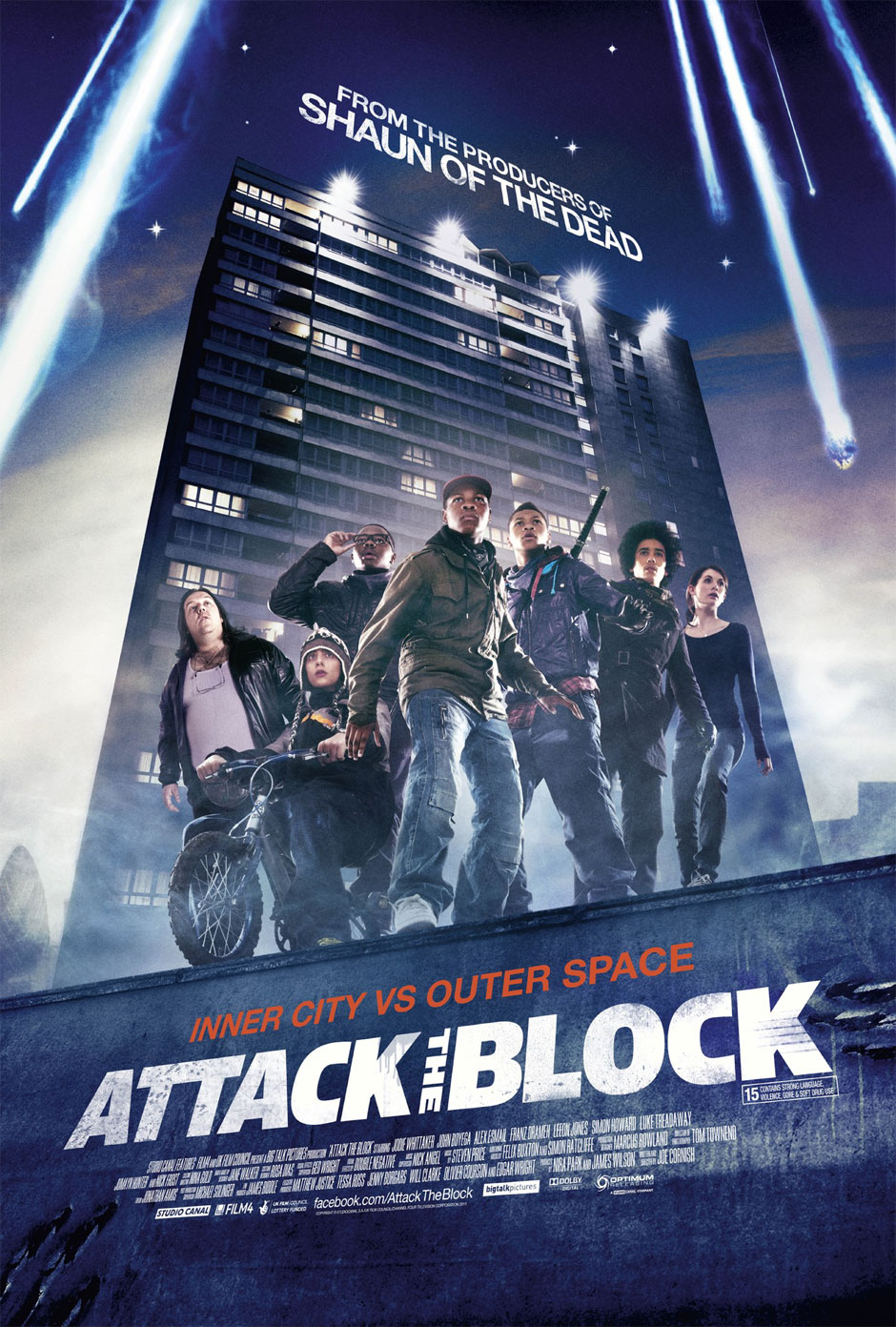 AttacktheBlock2011LatestMoviePoster